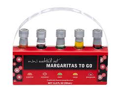 margarita gift set margarita gift housewarming gifts