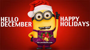 hello december happy holidays pictures photos and images for