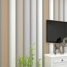 online buy wholesale realistic murals from china realistic murals haokhome modern stripe wallpaper rolls tan grey geometric column 3d realistic murals home bedroom living