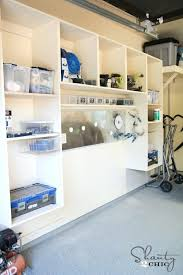 cheap garage shelving ideas and plansdiy wood build with 2 4