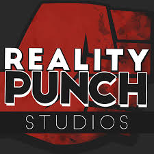 reality punch studios youtube