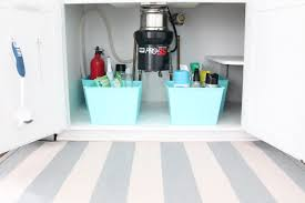 Under The Kitchen Sink Storage Ideas Kitchen Cabinet Organizers Houston