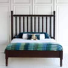spindle bed size french farm spindle bed english pine