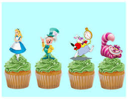 up cake topper in edible stand up cake toppers decorations