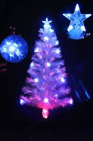 39 best fiber optic christmas decorations images on pinterest