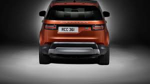 land rover discovery sport third row 2017 land rover discovery 3 row luxury suv at the 2016 paris motor
