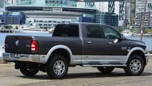 difference between dodge and ram ram trucks sell out before australian arrival car carsguide