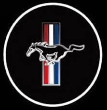 mustang logo ford mustang led door projector courtesy puddle logo lights mr