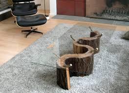 wood slab coffee table large size of coffee tablesstump side