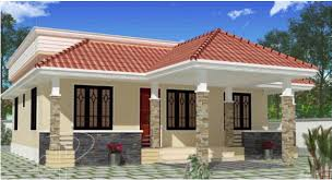 home design for 1100 sq ft 3 bhk low budget kerala home design at 1100 sq ft interior home plan