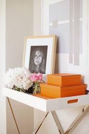Home Decor Boxes Hermes Orange Decorative Box Design Ideas