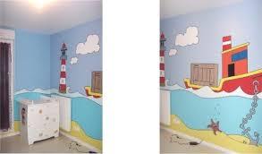 peinture pour chambre enfant chambre garcon peinture photo dun peinture pour chambre denfant