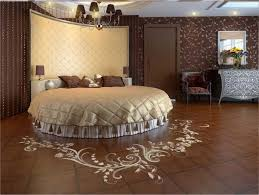 fancy stylish stylish bedroom interior design circle bed high