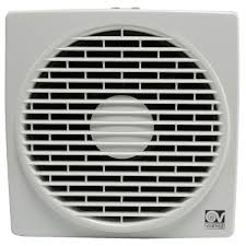 Vortice Bathroom Fan Vortice Exhaust Fan 9 Inches Ace