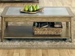 concrete and wood coffee table concrete wood coffee table kojesledeci com
