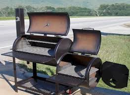 a definitive guide to offset smokers amazingbarbeque