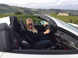 ferrari 488 test driving the new ferrari 488 spider in emilia romagna italy