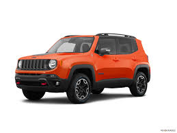 jeep renegade trailhawk orange jeep renegade 2016 trailhawk in uae new car prices specs