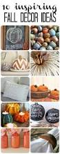 279 best fall decor and recipe ideas images on pinterest fall