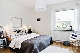 chambre inspiration inspiration chambre adulte scandinave
