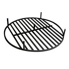 Firepit Grate Pit Grate 30 Heavy Duty Grill Cooking Cfire C