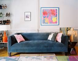 Grey Velvet Sofa by Living Room Photos Gray Velvet Sofa Blue Couches And Grey Room