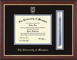 tassel frame of diploma frame with tassel display