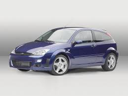 2003 ford focus rs8 concept ford supercars net