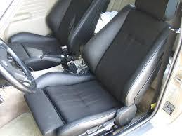 Bmw E30 Interior Restoration E30 Seat Uphosltery Kits R3vlimited Forums