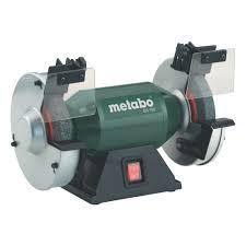 metabo ds150 bench grinder 150mm 240v rsis