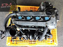 toyota camry 2 4l 2az fe vvti jdm engine for camry 2002 to 2011