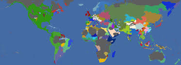 Aztec Mayan Inca Map Any Good Strats For The Sunset Invasion Achievement Eu4