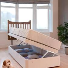 ottoman bed single storage around single beds google search ideas for my new home