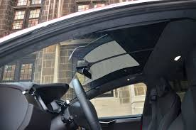 tesla windshield 2016 tesla model x 75d stock l380b for sale near chicago il