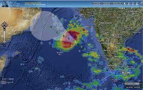 India Weather Map by Pdc Weather Wall Tropical Cyclone Activity Report U0026 8211 Am