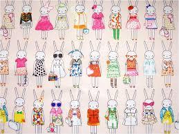rabbit material 1976 fifi lapin bunny rabbit waterproof fabric 58 inch width
