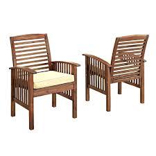 outdoor dining set patio furniture aluminum table resin