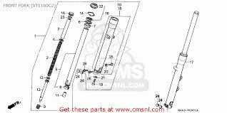 honda vt500 shadow wiring diagram wiring diagram and fuse box