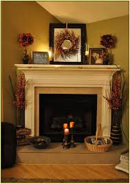 riches to rags by dori fireplace mantel decorating ideas 48