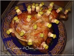 cuisine de fete repas majestueux de fête la cuisine d omo chakir
