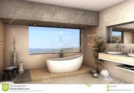 luxury bathroom stock photography image 33634022