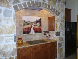 decorative tile backsplash kitchen tile ideas red poppy road