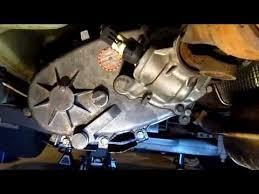 jeep grand laredo transmission 1997 jeep grand transmission output seal leak part 1