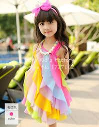 summer 2015 baby dress children party dresses vestidos