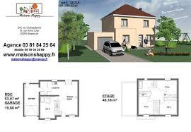 prix maison neuve 4 chambres cout construction maison 120m2 neuve prix 4 chambres lzzy co
