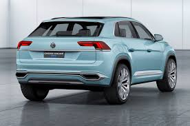 tiguan volkswagen lights report next volkswagen tiguan to spawn coupe coupe r models