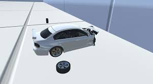 wrecked car transparent beam de 2 0 car crash game android apps on google play
