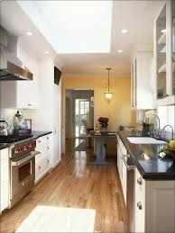 kitchen small galley kitchen island floor plans cottage outdoor