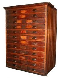 wooden file cabinet file cabinet ideas revival protected wood file