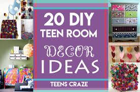 Diy Teen Bedroom Ideas - diy room decor step by step u2013 mimiku